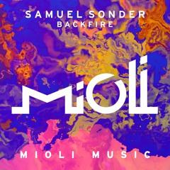 Samuel Sonder - It's Hard To Remember - Mioli Music