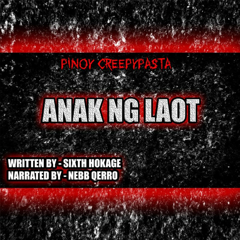 ANAK NG LAOT - TAGALOG HORROR STORY - PINOY CREEPYPASTA