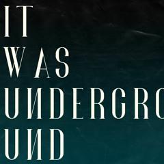 Manual - It Was Underground [FREE DL]