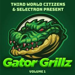 MFR Showcase - Selectron - Gator Grillz (Volume 1)