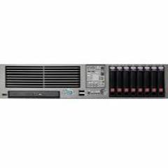 HP DL380 G5 Power Up Loop