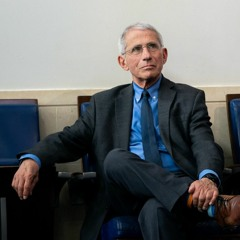 Anthony Fauci Explains How to Make It Through His 'Worst Nightmare'
