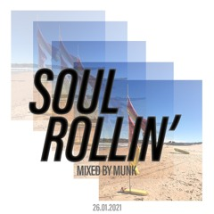 ABSF Presents... Soul Rollin' mixed by munk