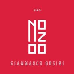 Nozoo series 005   Giammarco Orsini