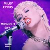 Miley Cyrus - Midnight Sky (Sakgra Remix)(DL link)