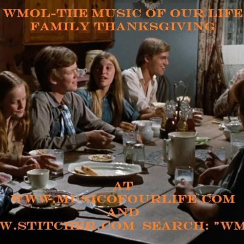 WMOL Family Thanksgiving