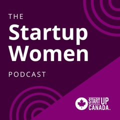 Startup Women Podcast E158 - Supply Chain Disruptions and Decisions with Sarah Barnes-Humphrey
