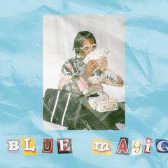 TYPE BEAT PLAYBOI CARTI - BLUE MAGIC (PROD. 711)