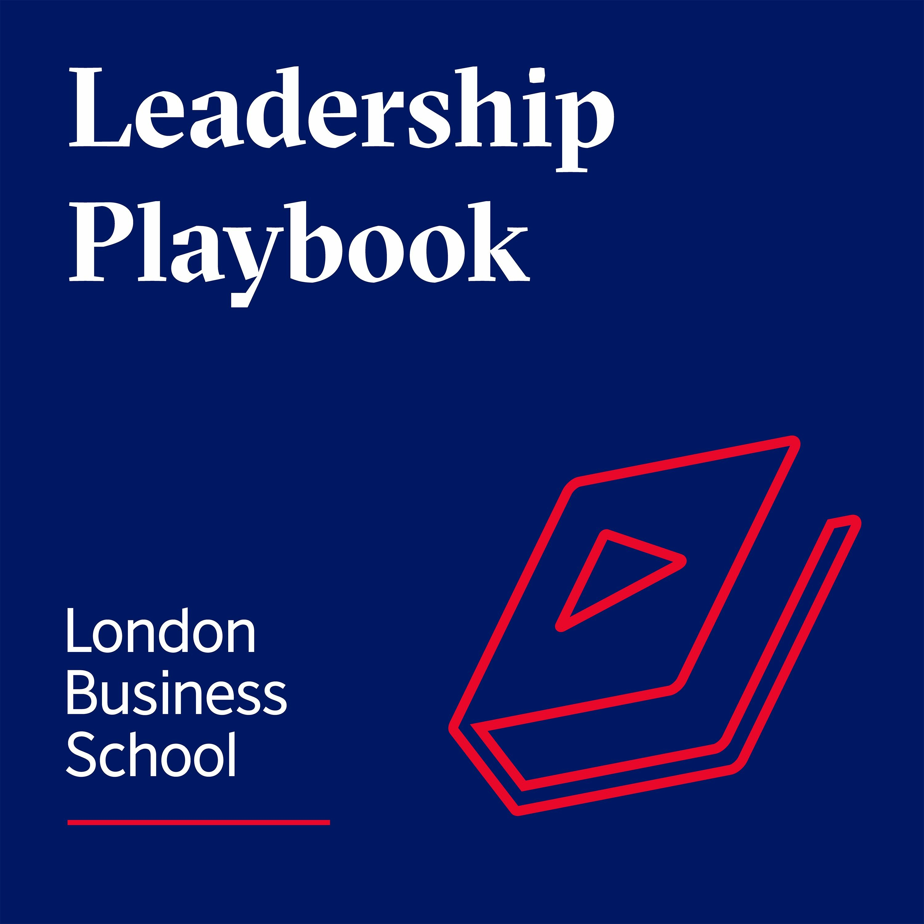 Leadership playbook – What does it take to build an ethical culture?