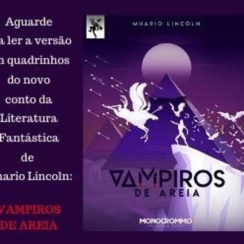 Vampiros De Areia Audio ML