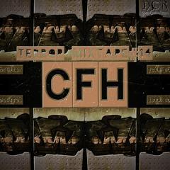 Creature From Hell | Terror mixtape#14 | 22/03/21 | NLD