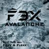 AVALANCHE - Fizzy  Flekx - 8bit HipHop Instrumental