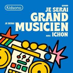 Ichon x Kidsono