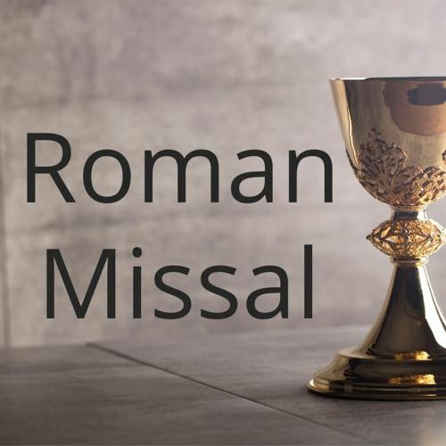 SLM Roman Missal
