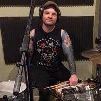 Blacklist Royals drummer Rob Rufus - THE FULL 33 MIN CONVO
