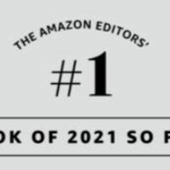 Amazon lists Best Books of the Year So Far: Editor Erin Kodicek