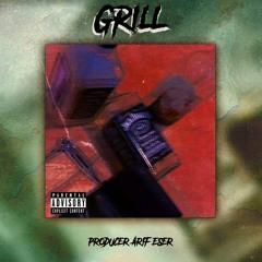 Drıll Type Beat ''GRILL''