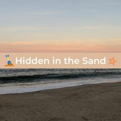 Hidden in the Sand: Tally Hall Cover || Missy Alvarez