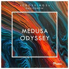Crossings on Proton #036 - Medusa Odyssey(10/2021)