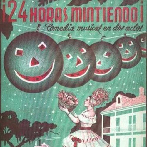 24 Horas mintiendo (1947)