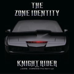 The Zone Identity: Knight Rider