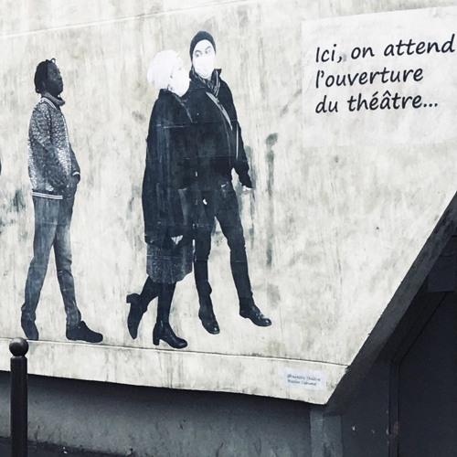 Des Acteurs Culturels Du Havre Devaient Se Mobiliser Ce Dimanche