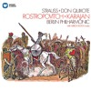 Strauss, R: Don Quixote, Op. 35: Variation III - Sancho's wishes, peculiarities of speech and maxims (feat. Ulrich Koch)