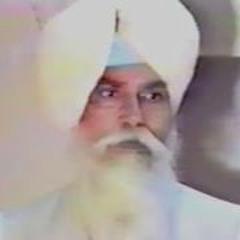 Bharpur Singh Balbir - 1982 AISSF