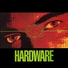 Hardware - Crucifixion
