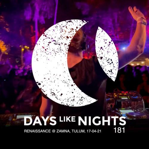 DAYS like NIGHTS 181 - Renaissance @ Zamna, Tulum, Part 1 thumbnail
