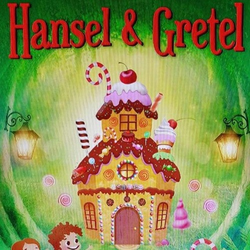 HANSEL AND GRETEL SHOWREEL