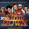 Download 2020 TEDDY ZIGGY SLOW DOWN RELOADED BY DJ ADOLFO Mp3