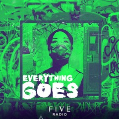 FIVE Radio Episode 20 - Everything Goes With DJ Olabean (The Road To Victory)
