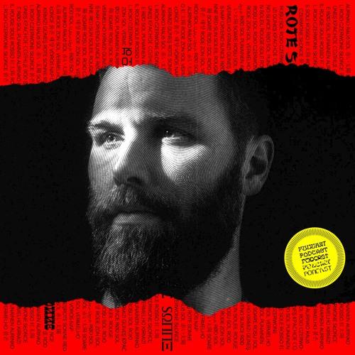 Rote Sonne Podcast 60 | Pär Grindvik