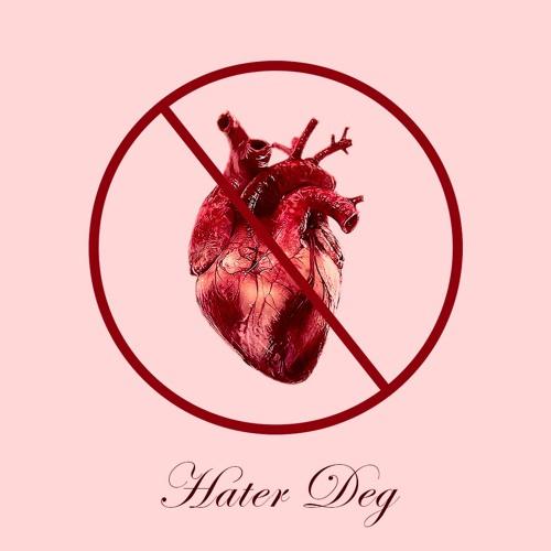 Hater Deg (Hate You)