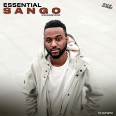 Stay Cool #073: Essential Sango, Vol. I