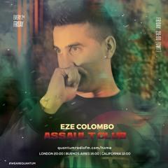 Eze Colombo / Assault Club / TM Radio (USA) I QuantumFM (UK) 017
