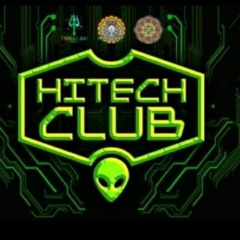 Let's get Digital | Mix for HighTech Club | JUNE 2020