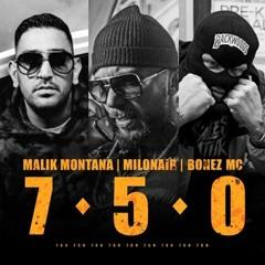 "(FREE) Malik Montana x Alberto x Diho - ""KLIK KLAK"" Trap Type Beat 2021 Polska (prod. Russ Tyler)"