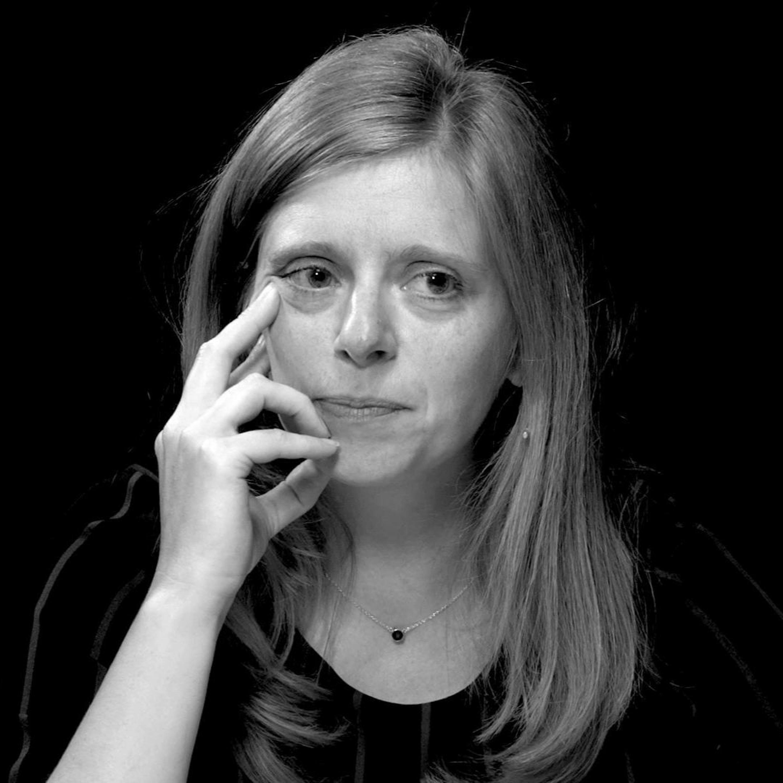 Katleen Gabriëls: Filosofie is leren sterven