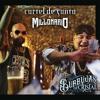 Cartel De Santa & Millonario - Burbujas de cristal (Alejandro Loom Remix)[FREE DOWNLOAD] Portada del disco