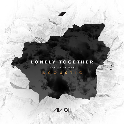 Lonely Together (Acoustic) [feat. Rita Ora]