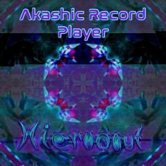 Hieronaut - Akashic Record Player (original Mix)