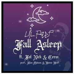 Lil Peep & Fat Nick & Germ - Fall Asleep [prod. Horse Head]