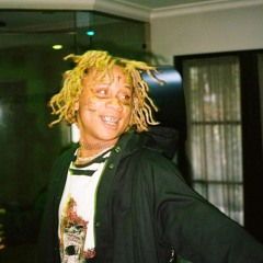 Trippie Redd - Miss The Rage/Can't See (Instrumental)