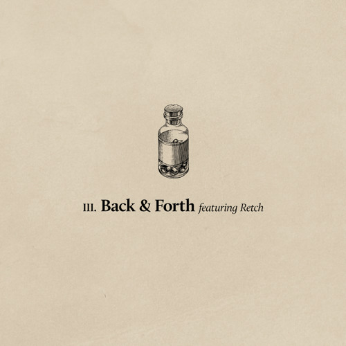 Back & Forth (feat. Retch)