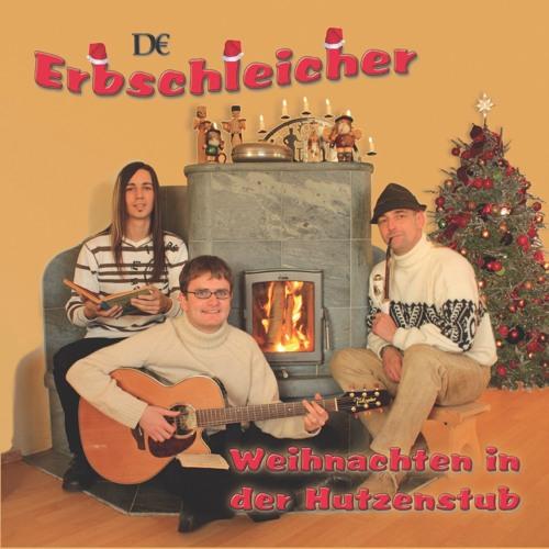 De Erbschleicher - Hörprobe Weihnachten