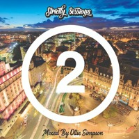 STRICTLY SESSIONS - 2 - Mixed By SPIN