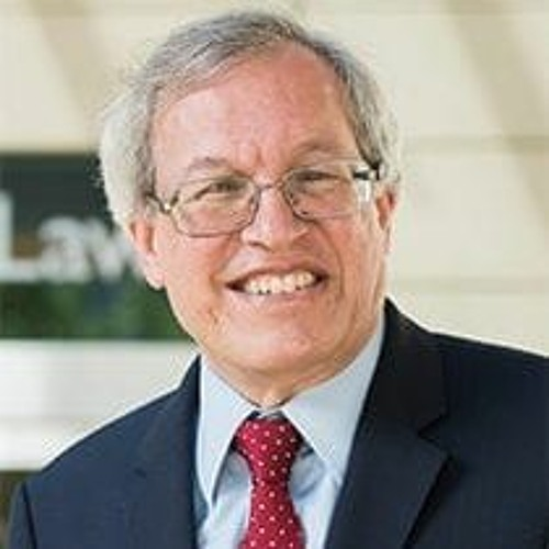 Episode 194 - Erwin Chemerinsky, JD (The Curiosity Hour Podcast by Dan Sterenchuk and Tommy Estlund)
