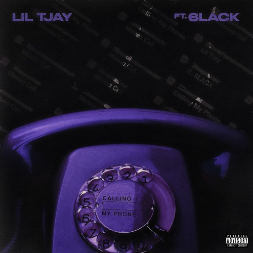 Calling My Phone (feat. 6lack)